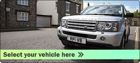 click here to view vehicle conversion kits